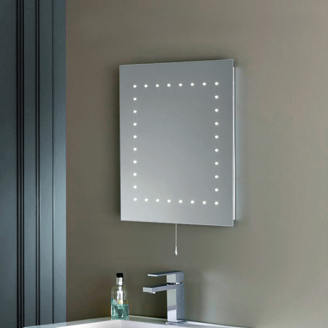 IP44 Rated LED Bathroom Mirror Light - Astral Lighting Ltd