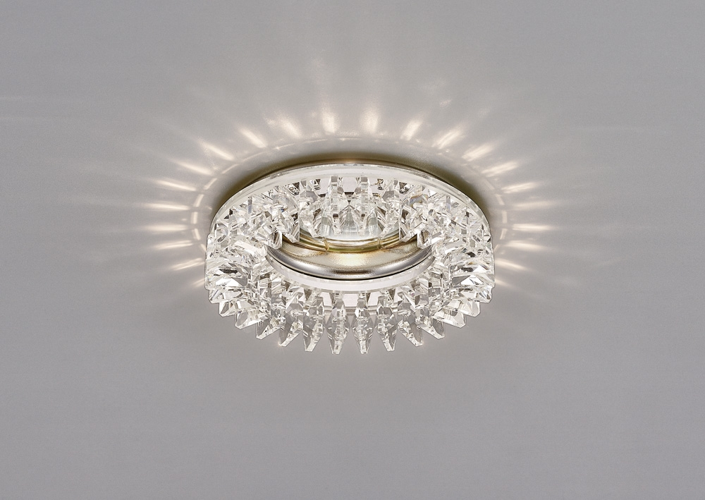 Crystal Downlights Astral Lighting Ltd