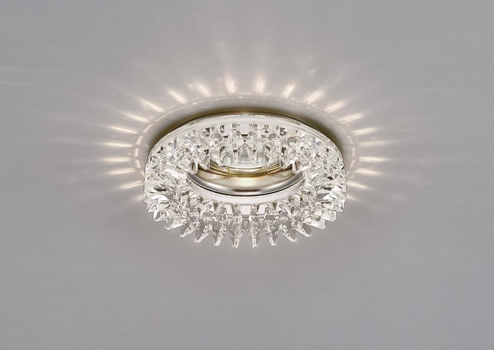 Crystal Downlights Astral Lighting Ltd