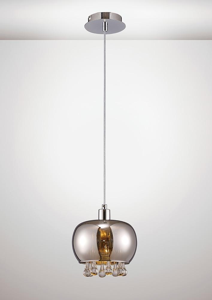 Pandora astral lighting ltd for Captured glass floor lamp